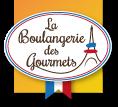 La Boulangerie des Gourmets Logo